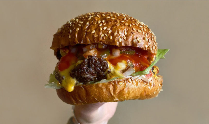Take a bite out of the city's most insanely delicious burgers — from truffle topped to pretzel buns