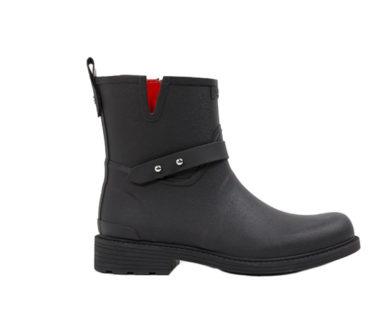Rag and Bone Moto rain boot