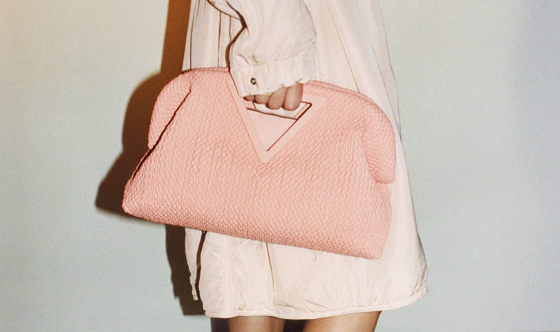 Perk up your winter wardrobe with pastel handbags to buy now
