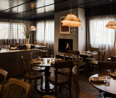 Beat the chill with the cosiest Auckland restaurants to visit this winter