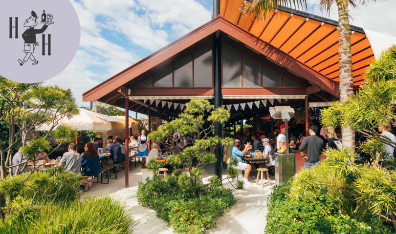 2021 Denizen Hospo Heroes: Auckland's Best for Sunday Sessions, as voted by you