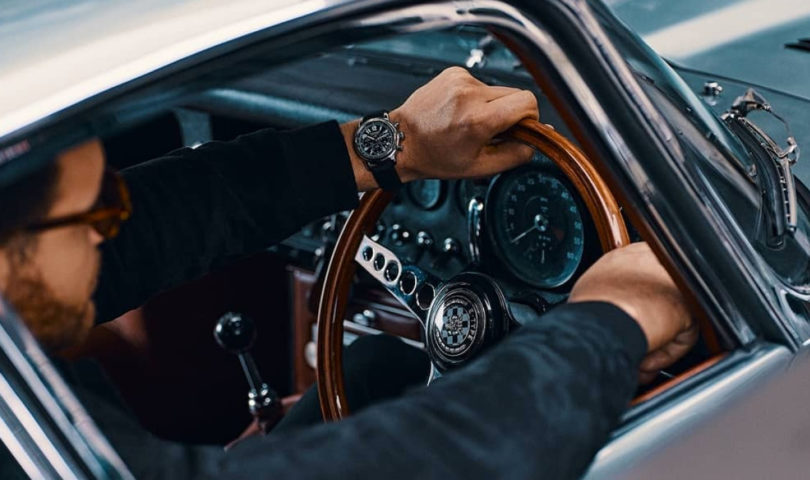 Stay ahead of the times with these breathtaking luxury watches that deserve a place on your wrist