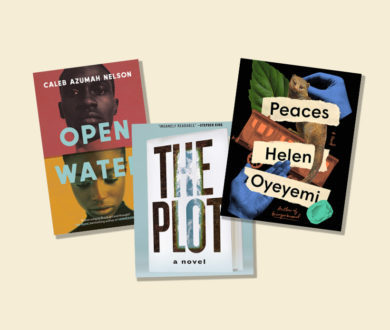 5 spellbinding new novels to add to your reading list immediately