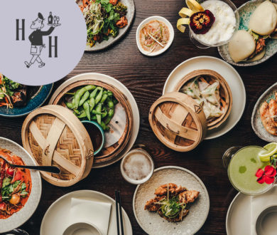 2021 Denizen Hospo Heroes: Auckland's Best for Family Dining, as voted by you