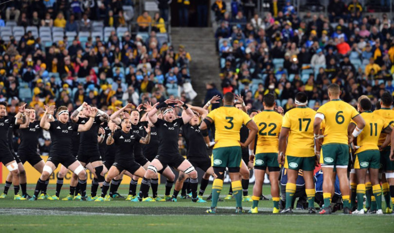 Kick-off game day in style at this unmissable Bledisloe Cup banquet lunch