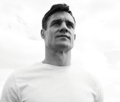 Rugby great Dan Carter on his legacy, building resilience and influential new career moves