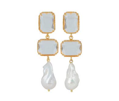 Christie Nicolaides Daphne earrings