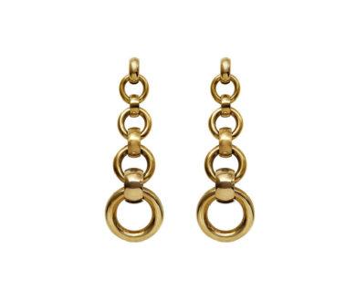 Laura Lombardi Scala earrings