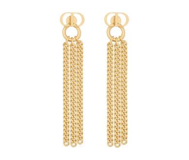 Dior 30 Montaigne earrings
