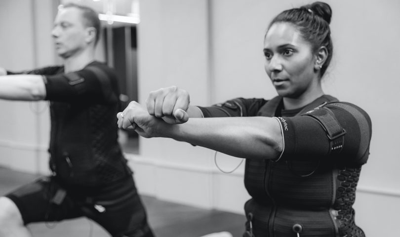 Auckland's top EMS training studio has opened a second location, giving North Shore locals the chance to try this groundbreaking exercise method