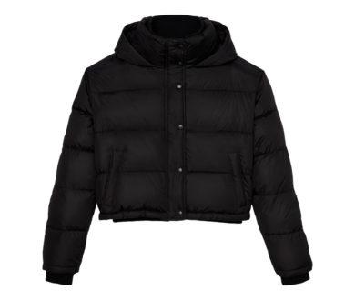 WARDROBE.NYC Puffer Jacket