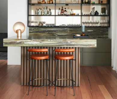 In need of some elevated new seating? These beautiful bar stools are sure to help you pull up in style