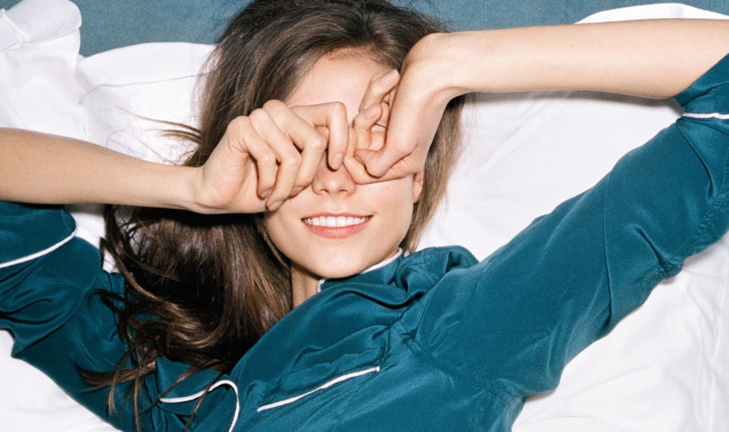How to look as though you've had a great night's sleep, even if you haven't