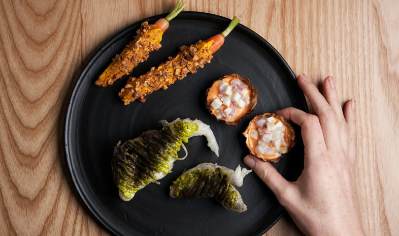Karangahape Road welcomes Alta, an intimate new restaurant with a boundary-pushing offering