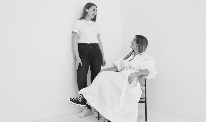 Meet the best friends behind Baina, the brand that has taken over our bathrooms