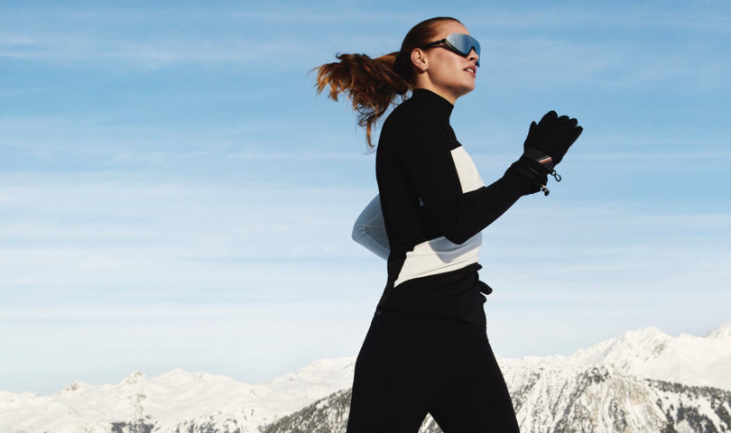 Too cold to run? Here's how to stay motivated and keep running this winter