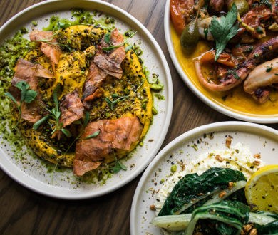 Denizen's definitive guide on where to eat and drink in Remuera