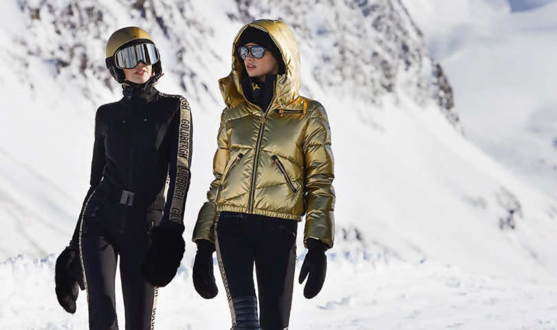 Notes from the slopes: Turn heads this winter with the best women's and men's ski fashion
