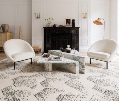 The Rug Company has finally arrived, bringing the world's most sought-after designer rugs to New Zealand