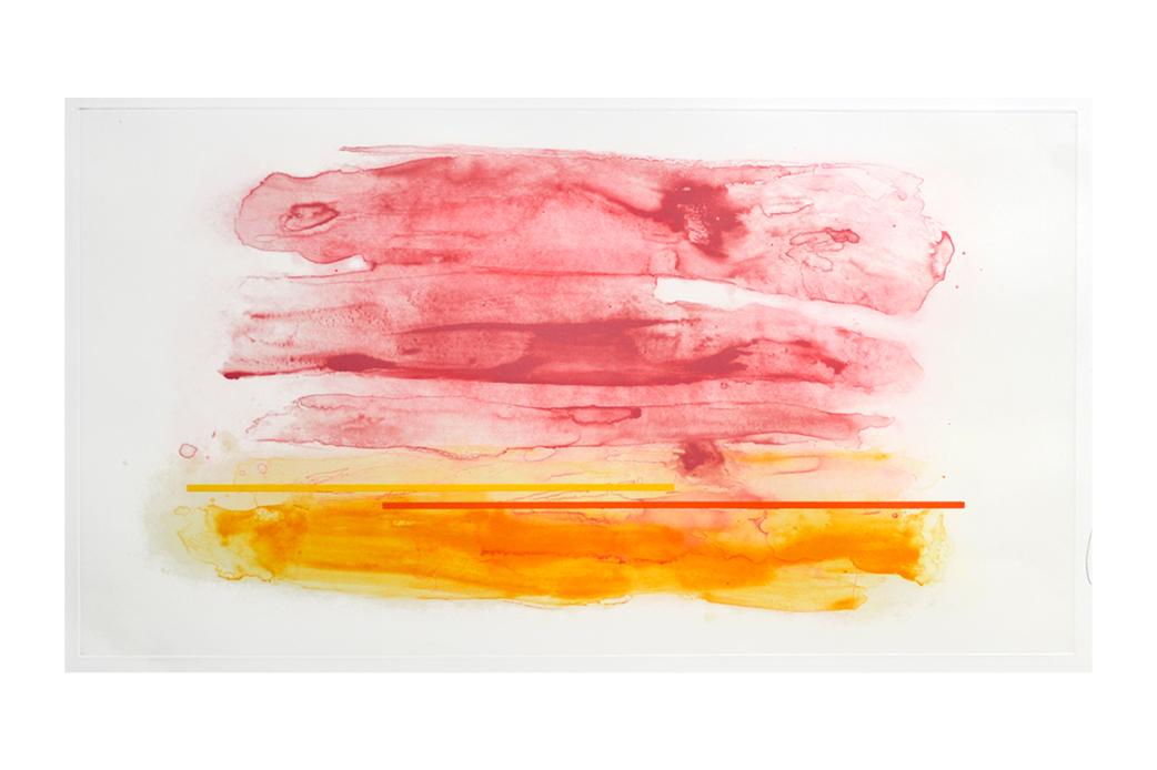 Pink Clouds (Sunset) by Gretchen Albrecht