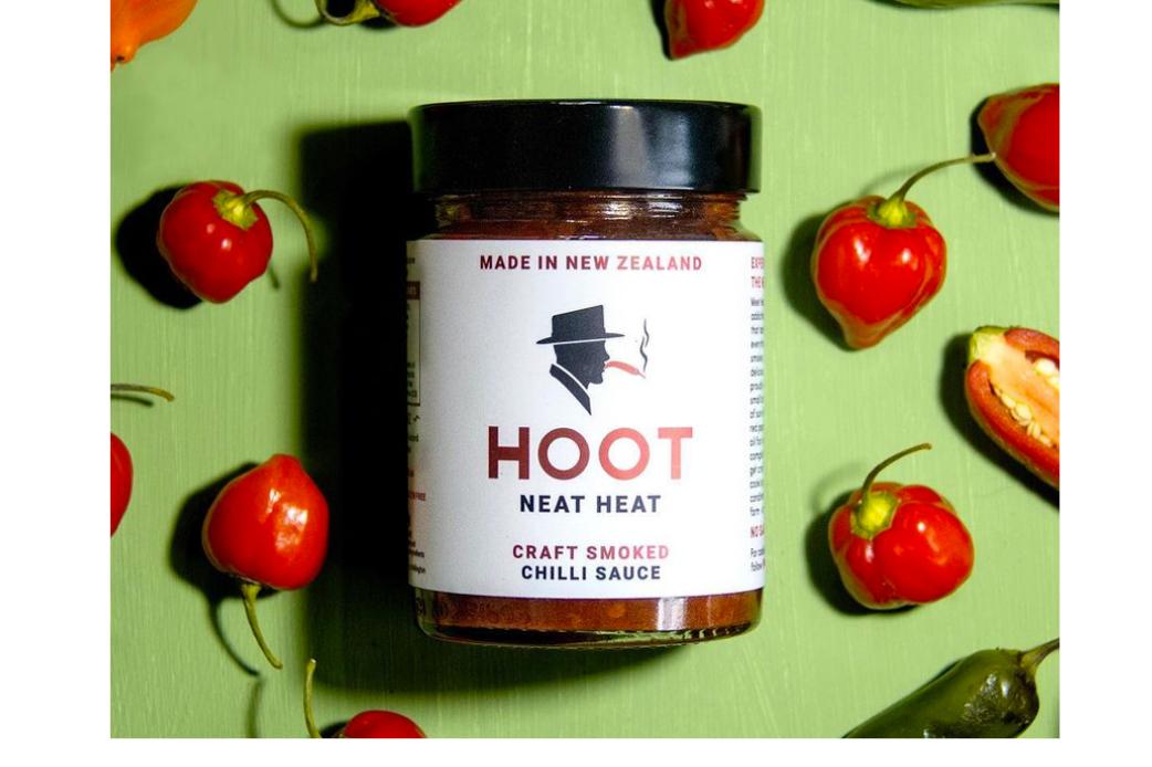 Hoot Chilli Sauce