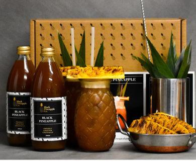 Black Pineapple Co.