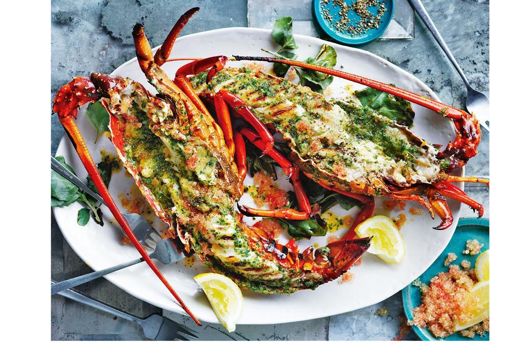 Solander Gourmet Seafood