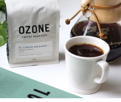 Ozone Coffee Roasters