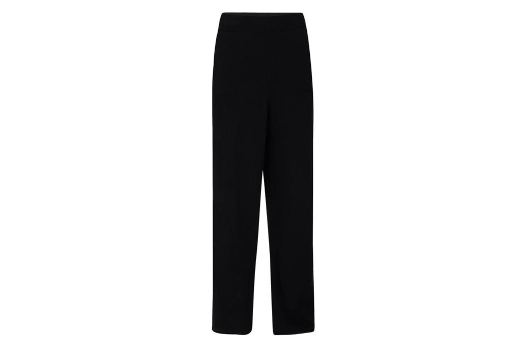 Loulou Studio Tioman cashmere pants