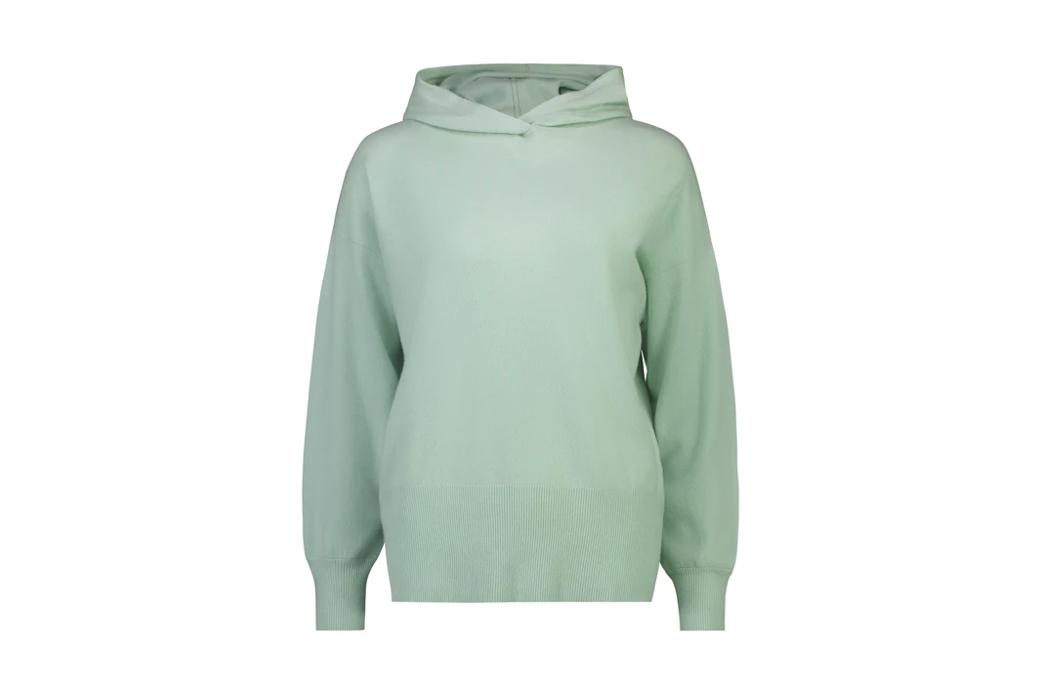 Harrison cashmere hoodie