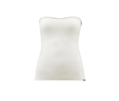 Extreme Cashmere No.180 bandeau top