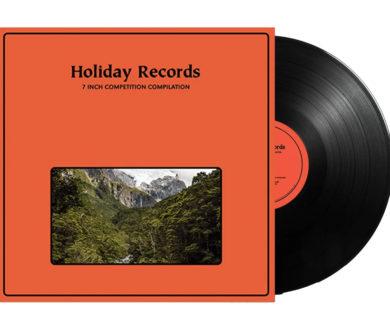 Holiday Records Collectors Club Membership