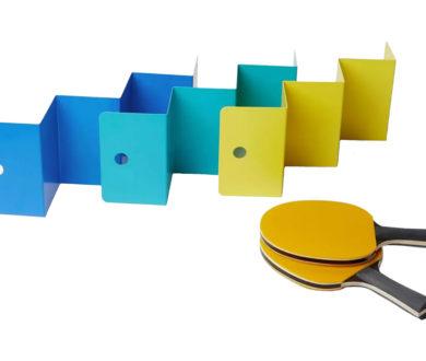 Art of Ping Pong Set