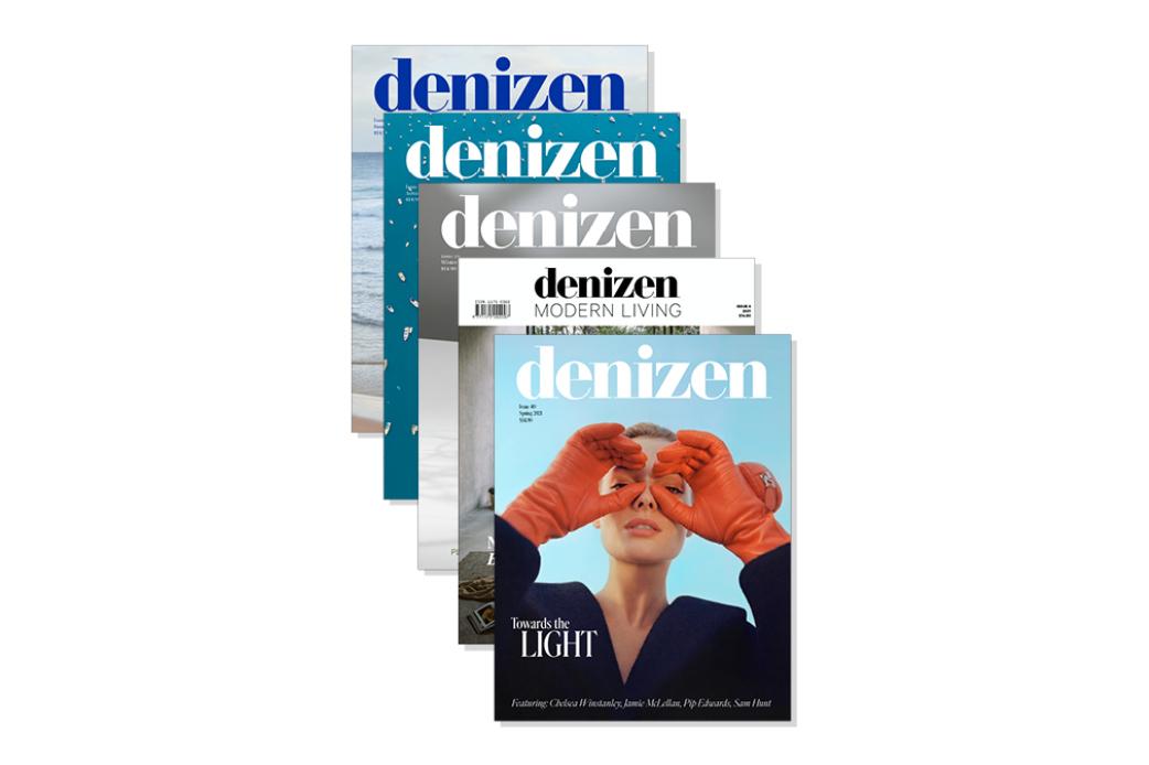 Denizen Subscription