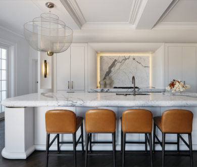 With just enough quirks to surprise and delight, this Sydney heritage home is a classic beauty with a rebellious spirit