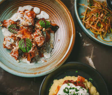 An exciting new Korean eatery opens in Ponsonby, serving up big flavours with a side of soju