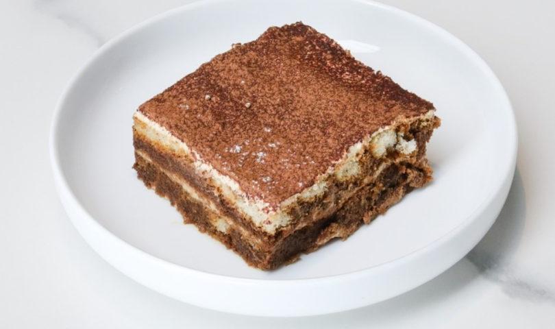 Denizen's definitive guide to the tastiest tiramisu desserts in town