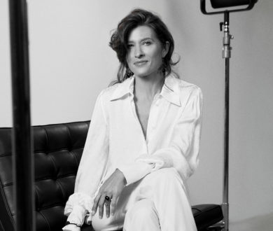 Filmmaker Chelsea Winstanley on the power of equitable story sovereignty, overcoming imposter syndrome and her definition of freedom