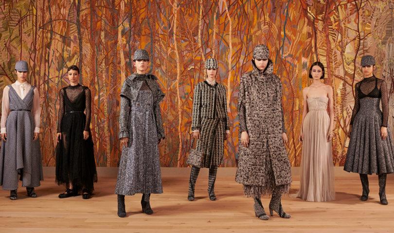 Vive la couture: How Paris made an haute couture comeback