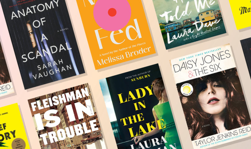 Stay ahead of the culture curve with books to read before they become on-screen adaptations