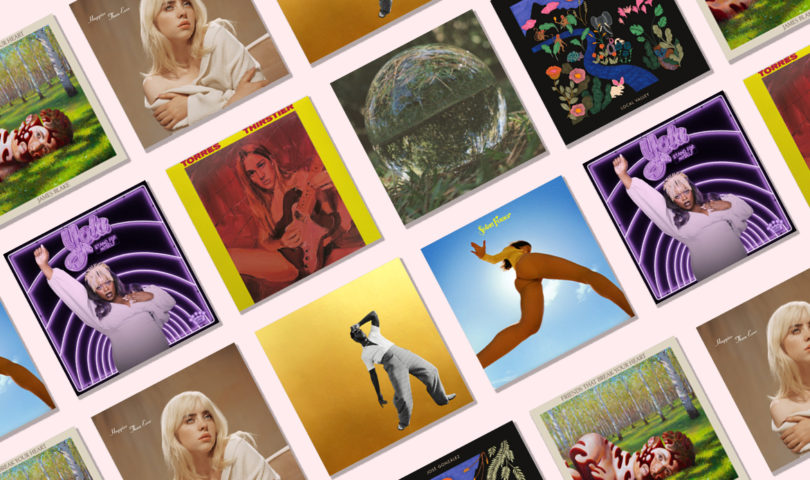 Listen up: These are the recently released albums you need to add to your musical rotation