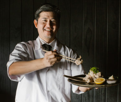 Most Wanted: How to make Azabu's famous chicken karaage