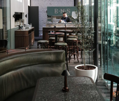 Meet Bar Non Solo, the convivial new bar bringing the spirit of Italian nightlife to Britomart