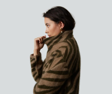 Cocoon yourself in cashmere with the softest, most sumptuous pieces to buy now