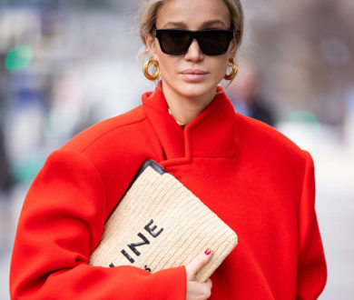 Raffia is having a major moment — here are the most stylish accessories to buy now