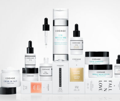 This Codage Paris daily skincare guide is here to help you get that glow