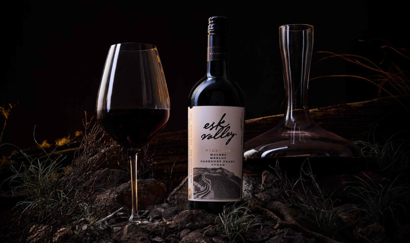 Esk Valley bottles the best of Hawke's Bay with a wine collection that heroes the region's finest vineyards
