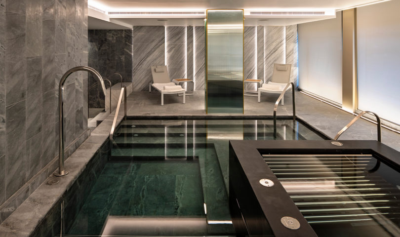 Park Hyatt's exclusive new spa and fitness memberships come brimming with luxury perks