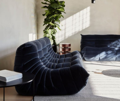 This is not a drill: Ligne Roset is opening its exclusive New Zealand showroom and we have all the details