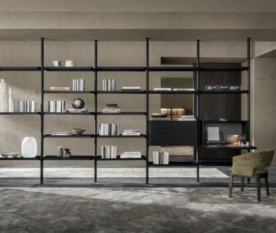 Renowned Italian design company Molteni&C has found a New Zealand home at Dawson & Co.